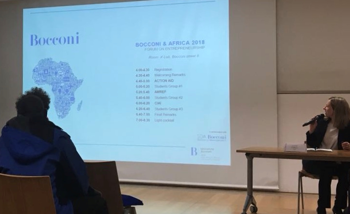 Leap moral hazard experimental evidence from sharecropping leap participates in bocconi for africa conference platinumwayz